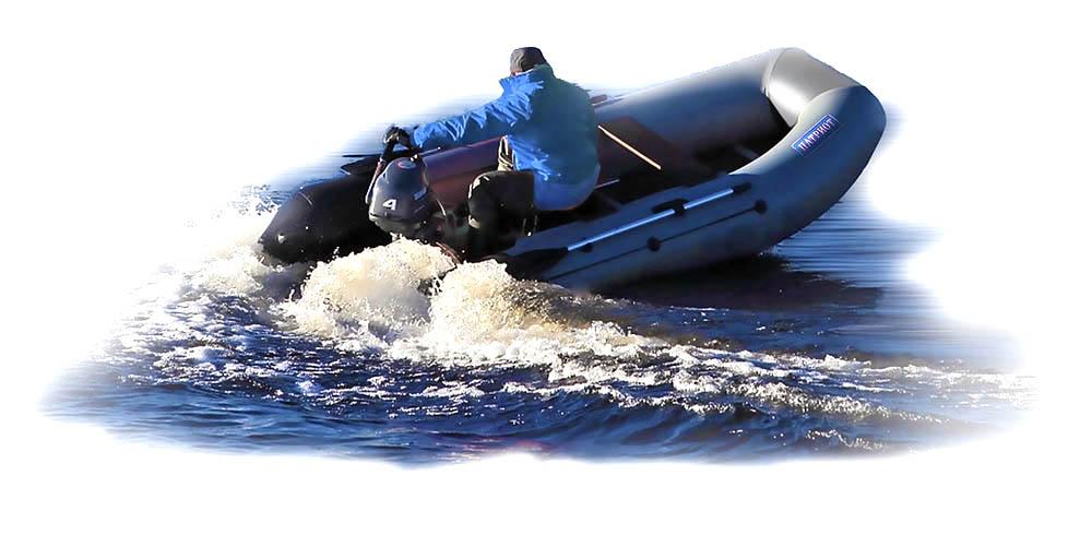 производство лодок