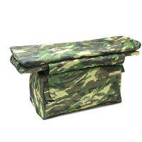 Две накладки на сиденья +сумка-рундук 65х20х3см