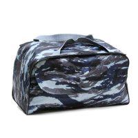 Две накладки на сиденья +сумка-рундук 75х20х3см