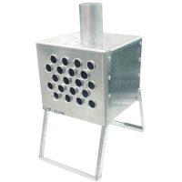 Теплообменник  То 1К-1.6 кВт удлиненный