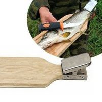 Доска разделочная для рыбы.