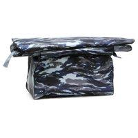 Две накладки на сиденья +сумка-рундук