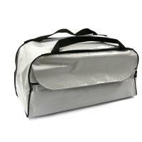 Две накладки на сидения лодки+сумка-рундук 115х20х3 см